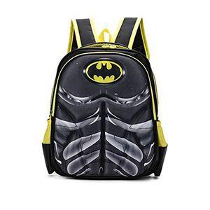 Personnalisé Super-Héros Superman Enfants Natation École Enfants Sac à cordons