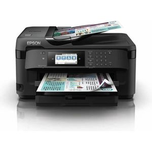 IMPRIMANTE EPSON Imprimante Multifonctions 4-en-1 Workforce W
