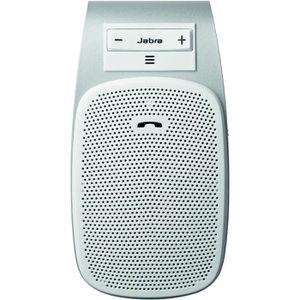KIT BLUETOOTH TÉLÉPHONE JABRA - DRIVE Kit mains libres bluetooth (Blanc)
