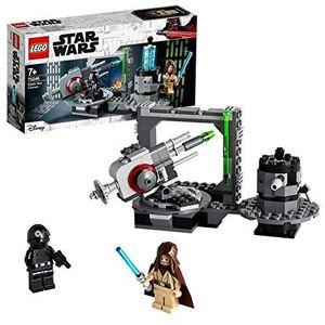 ASSEMBLAGE CONSTRUCTION LEGO®-Star WarsTM Le canon de l'Étoile de la Mort