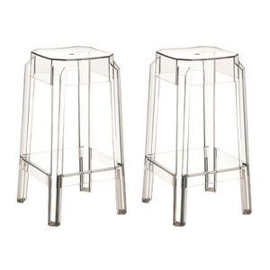 Tabouret De Bar Transparent Achat Vente Tabouret De Bar