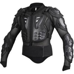 PROTÈGE SÉLECTEUR Costume d'armure de course de Motocross équipement