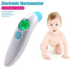 Kinetik bien-être bébé Thermomètre Digital Non-Contact 1 S précis...