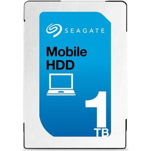 DISQUE DUR INTERNE Seagate Mobile HDD 1To    ST1000LM035