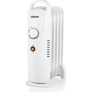 RADIATEUR ÉLECTRIQUE TRISTAR Chauffage électrique radiateur à bain d'hu