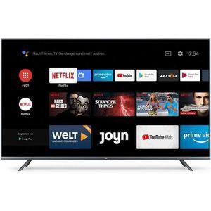 Téléviseur LED XIAOMI MITV4S55 TV LED 4K - 55