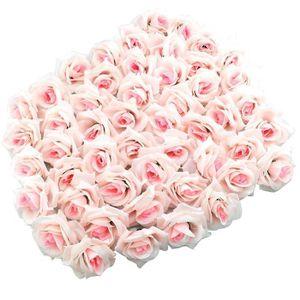 BANDEAU - SERRE-TÊTE Soie crème Roses Corolle, Fleurs pour Têtes Access