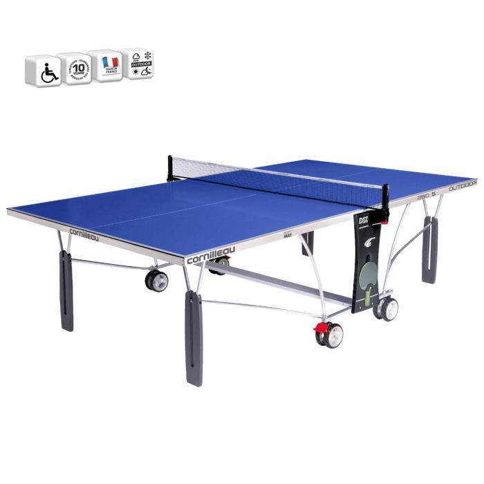 outdoor table tennis table. Black Bedroom Furniture Sets. Home Design Ideas