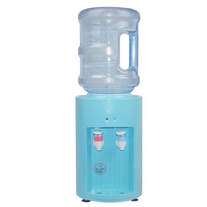 MINI 220V chaud boisson chaude Machine 2.5L électrique Portable blanc qualité bureau distributeur d'eau~2.5L*HH4133