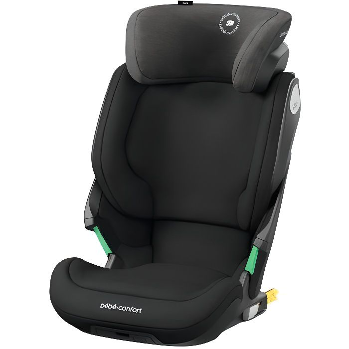 Bébé Confort Siège auto Groupe 2/3 Kore Authentic Black