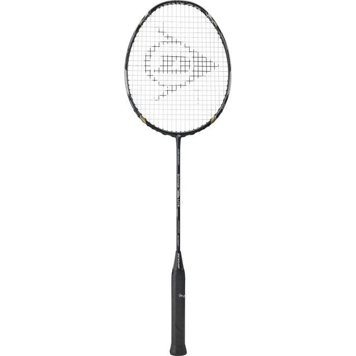 Raquette de badminton - DUNLOP - WOVEN LITE