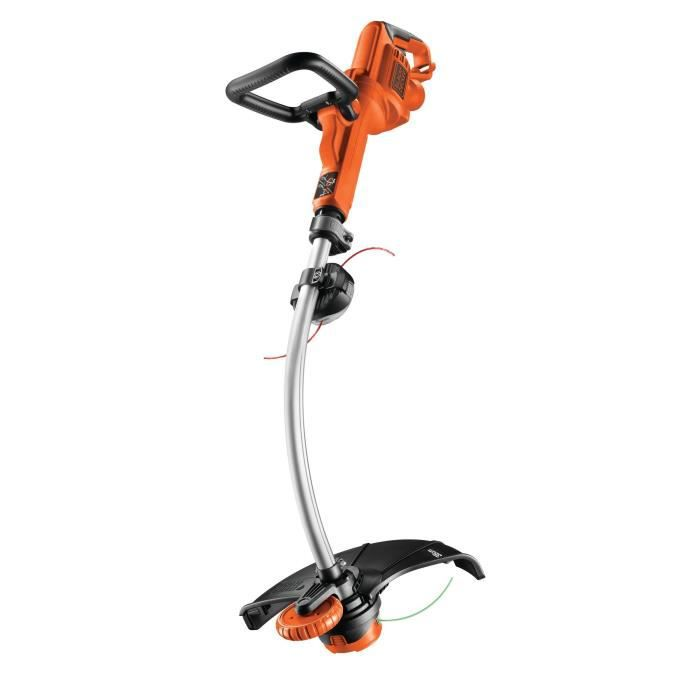 BLACK&DECKER Coupe-bordures 900W 35cm GL9035