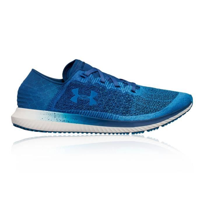 Under Armour Hommes Threadborne Blur Chaussures De Course À Pied Sport