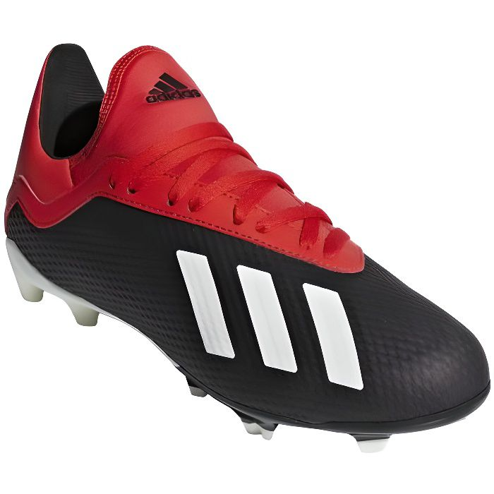 Chaussures de football kid adidas X 18.3 FG