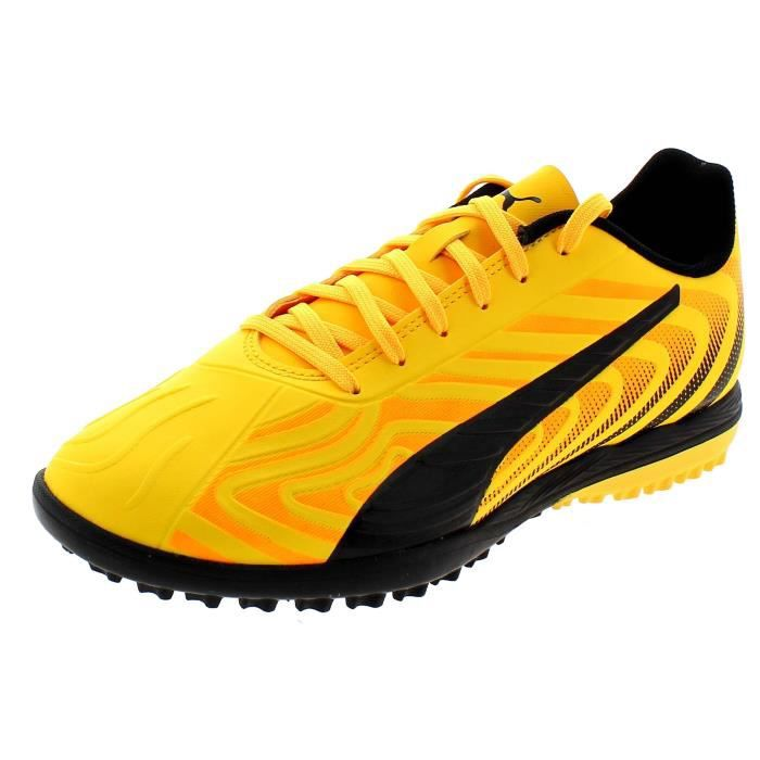 PUMA ONE 20.4 CHAUSSURES DE FOOTBALL POUR HOMME JAUNE 10583301