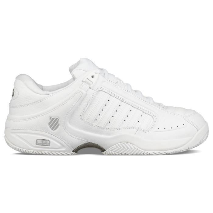 Chaussures de tennis K-Swiss defier rs - blanc - 40