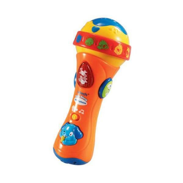 Vtech Sing N Learn Music Micro Rigolo 1 An+