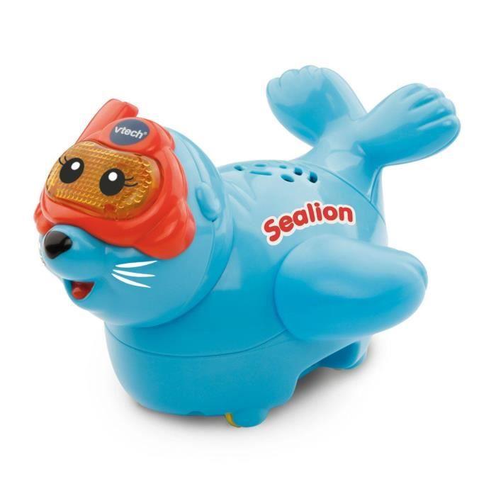 VTech Bébé Toot-Toot Splash Sea Lion