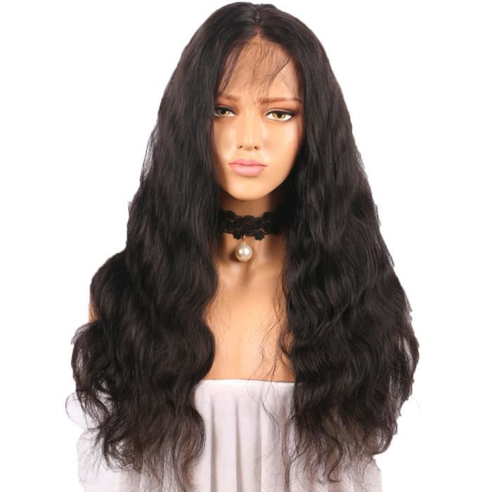 Glueless full lace wigs for black women