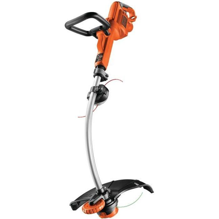 COUPE BORDURE BLACK&DECKER Coupe-bordures 900W 35cm GL9035
