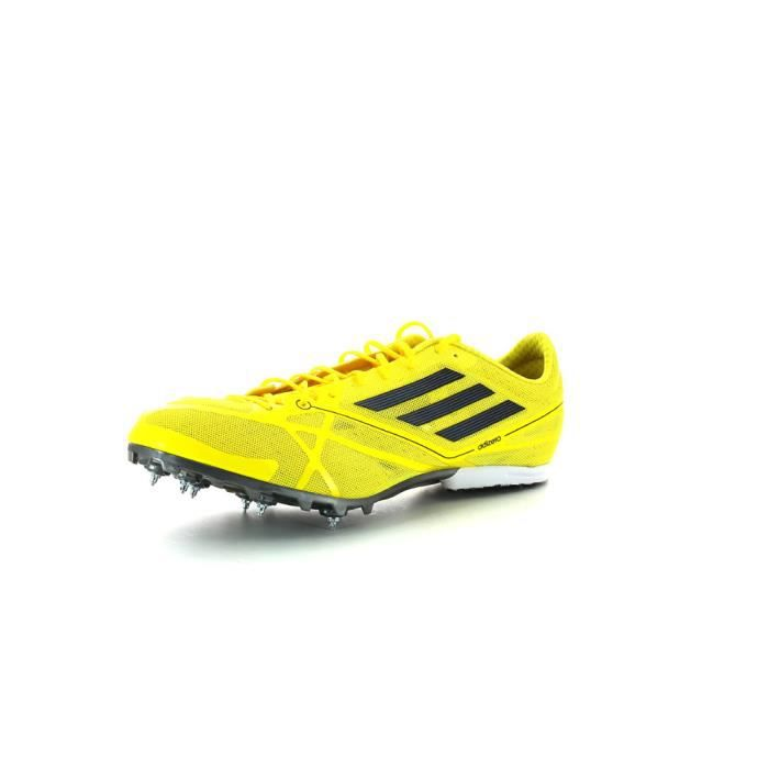 the latest ed3ff 12ed1 Chaussures dathlétisme Adidas Adizero MD 2