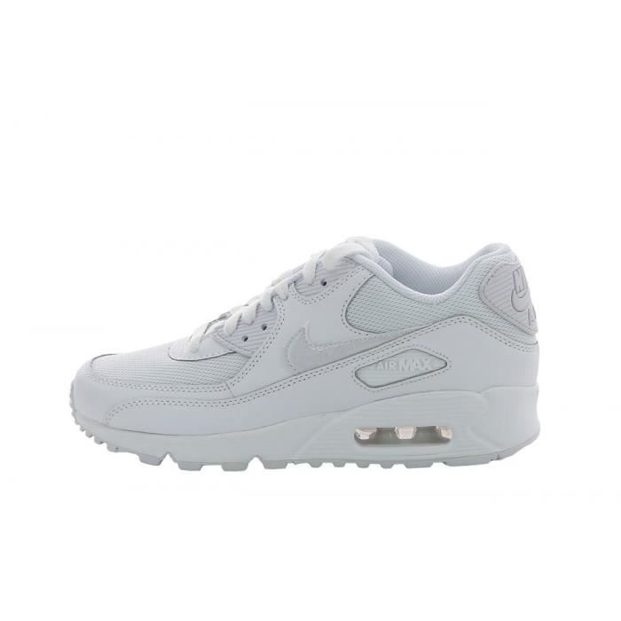 BASKET Basket Nike Air Max 90  - 724824-100