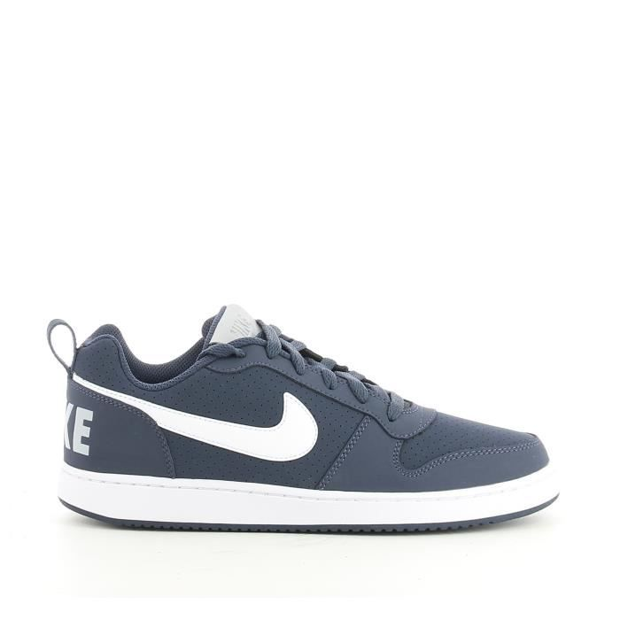 official photos bf412 37a61 Basket - NIKE COURT BOROUGH LOW 838937