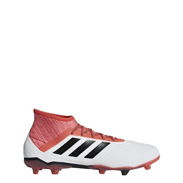 chaussure de foot adidas 18.2 fg