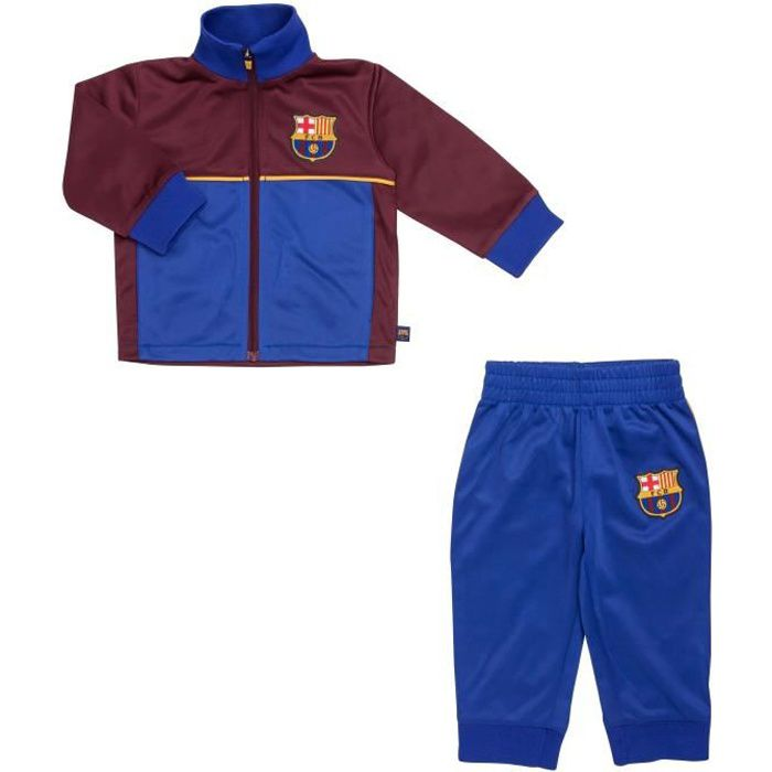 LEGGING Survêtement bébé Barça - Collection officielle FC