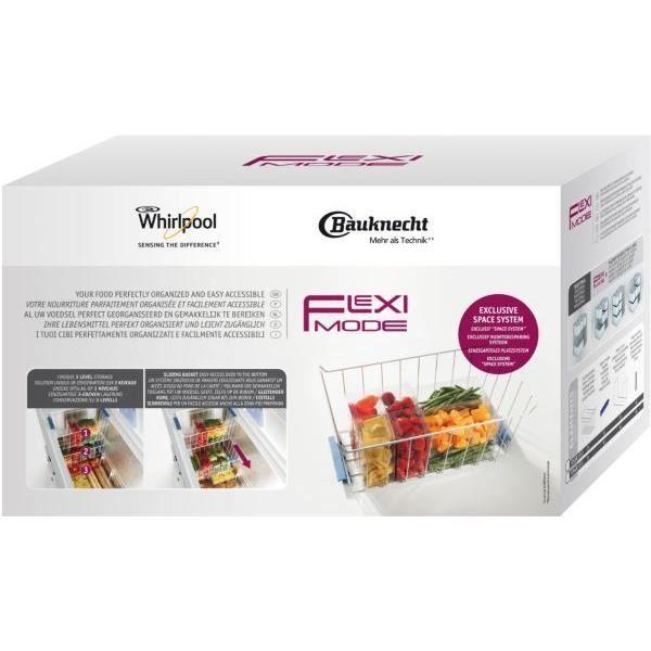 Wpro Flm400 Flexi Mode Panier De Rangement Pour Congelateur Horizontal 390 L Achat Vente Piece Lavage Sechage Cdiscount