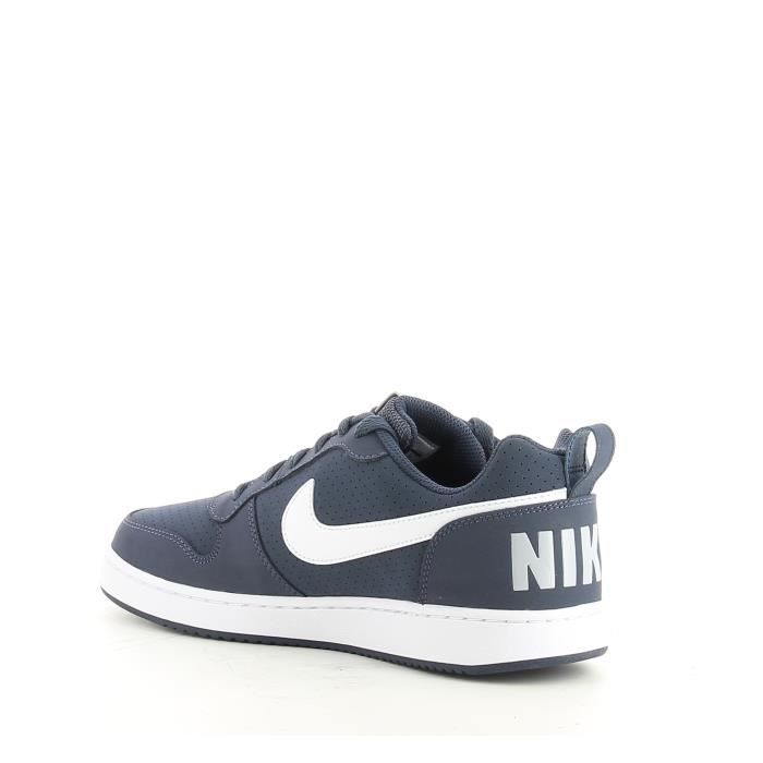 Basket - NIKE COURT BOROUGH LOW 838937