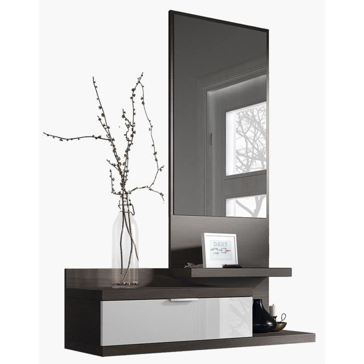 miroir original pas cher maison design. Black Bedroom Furniture Sets. Home Design Ideas