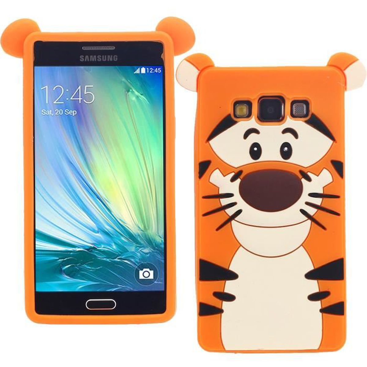 coque samsung galaxy j3 2016 winnie l'ourson