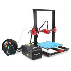 IMPRIMANTE 3D Alfawise U20 3D Imprimante Cadre En Aluminium DIY