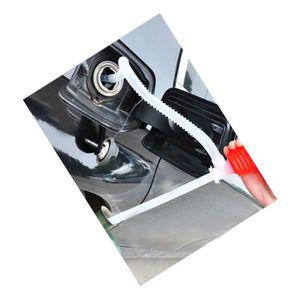 NETTOYANT VITRES     Portable voiture manuelle main siphon pompe tu