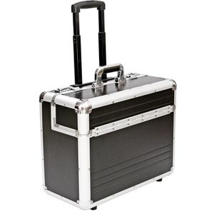 VALISE INFORMATIQUE Porte-documents à roulettes - ordinateur 17,3