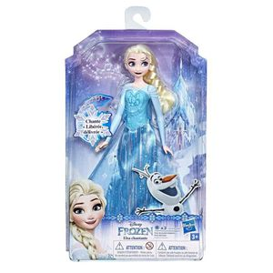 POUPÉE Disney La Reine des Neiges 2 – Poupee Princesse Di