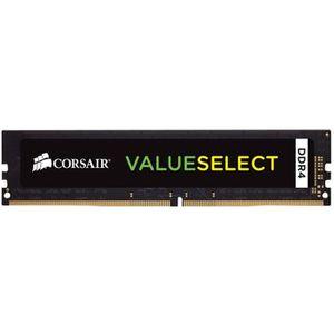 MÉMOIRE RAM CORSAIR Mémoire PC DDR4 - 8 Go (1 x 8 Go) - 2666MH