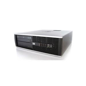UNITÉ CENTRALE  HP Compaq Elite 8200 SFF - 4Go - 320Go