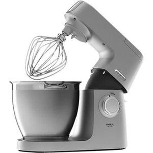 ROBOT DE CUISINE Kenwood Chef XL Elite KVL6305S Robot pâtissier 140