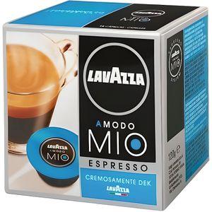 CAFÉ Dosette LAVAZZA A MODO MIO ESPRESSO CREMOSAMENTE