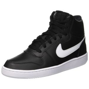 CHAUSSURES DE FOOTBALL Nike wmns ebernon mid chaussures de basketball fem