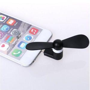 ACCESSOIRES SMARTPHONE Mini Ventilateur pour IPHONE 6/6S Lightning Silenc