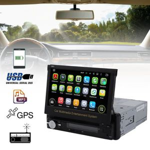AUTORADIO 7'' Autoradio GPS Bluetooth Navigation voiture sté