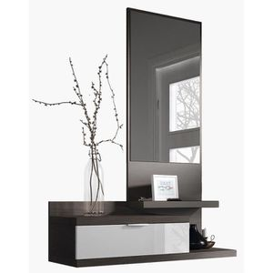 console murale achat vente console murale pas cher. Black Bedroom Furniture Sets. Home Design Ideas