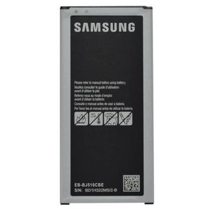 Batterie téléphone Batterie d origine Samsung EB-BJ510CBE 3100mAh pou