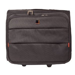 VALISE INFORMATIQUE Urban Factory case/City Classic Business Trolley 1