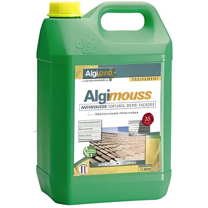 Algimouss Traitement Toiture 5 L