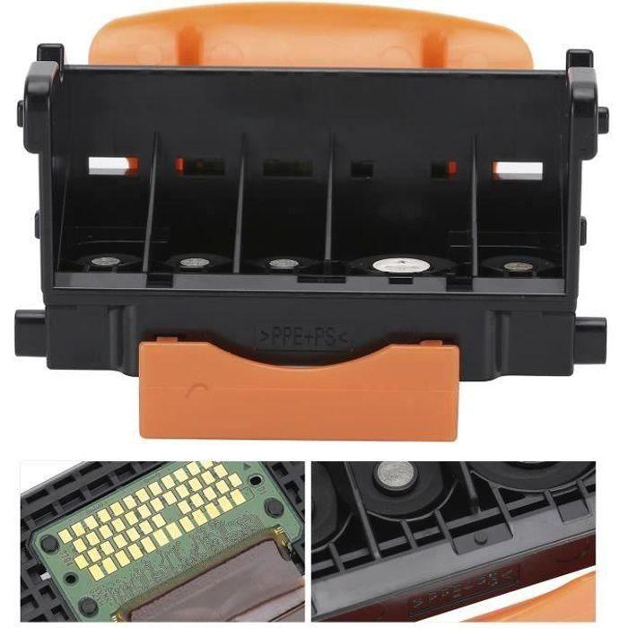 Tête d\'impression noire QY6‑0080 pour imprimante IP4850 - MX892 - IX6550 - 6500 - MG5250 - MG5320 HB008-,-isCdav-:false,-price-: