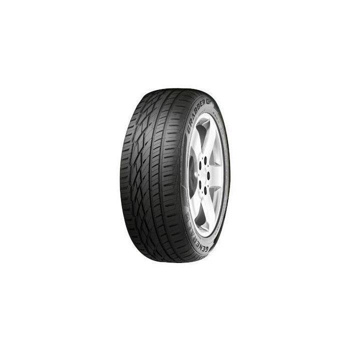 General Tire Grabber GT 215-60R17 96V